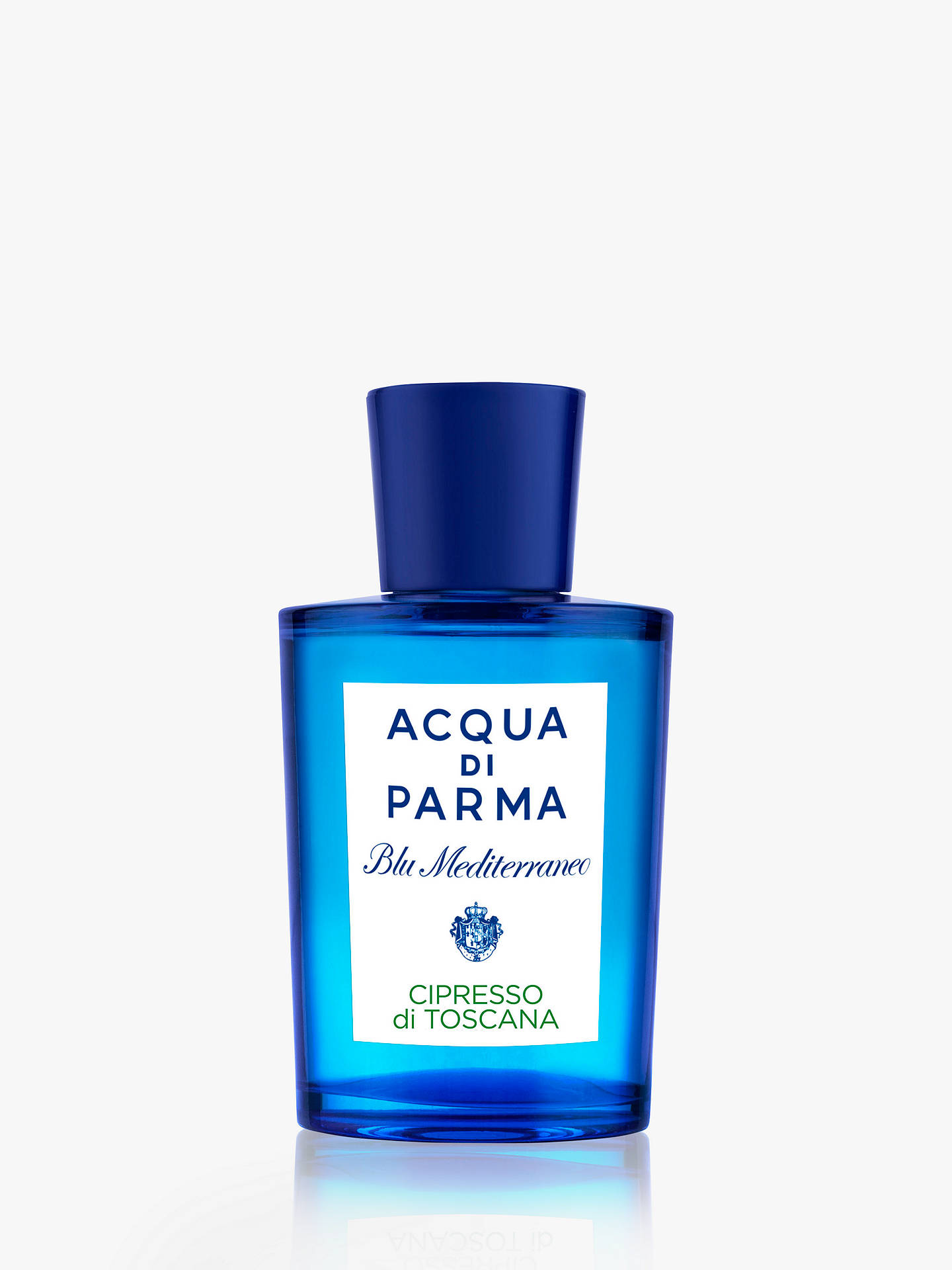 Buy Acqua di Parma Cipresso di Toscana Eau de Toilette, 75ml Online at johnlewis.com