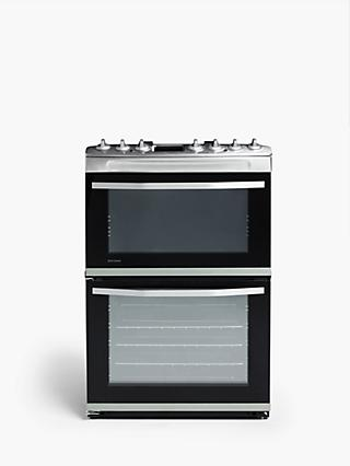 John Lewis & Partners JLFSIC620 Freestanding Induction Cooker