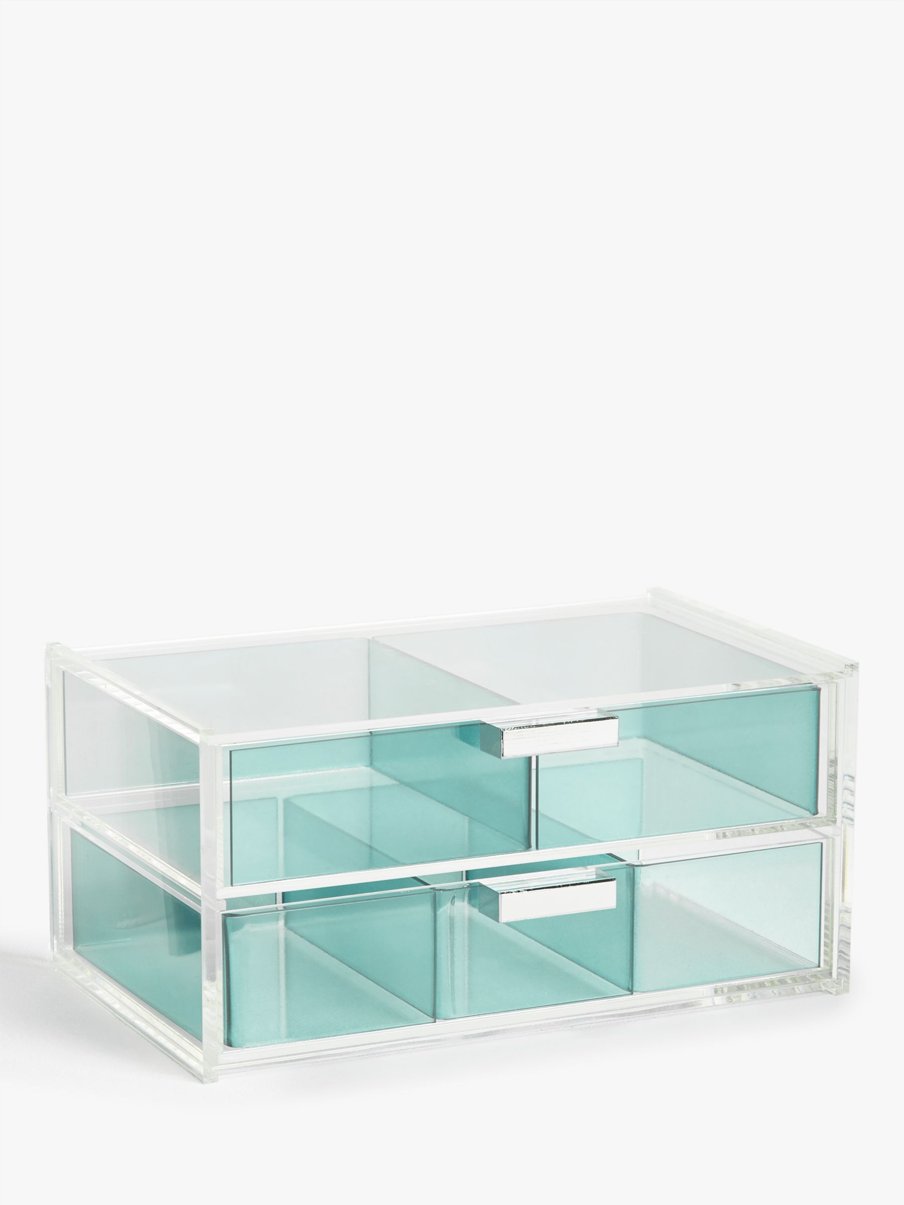 John Lewis & Partners Beauty Organiser Drawers