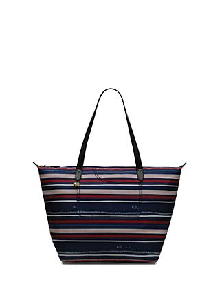 f19ba1fc87 Radley Speckle Stripe Large Shoulder Bag