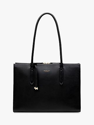 Radley Arlington Court Leather Work Bag a9572cddbacc0