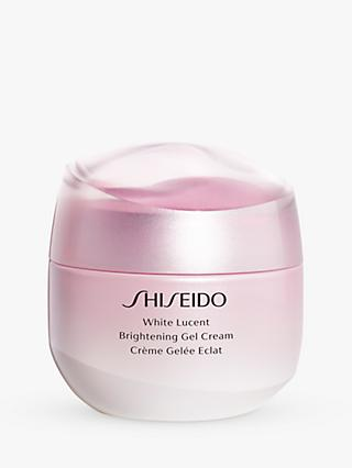 Shiseido White Lucent Brightening Gel Cream, 50ml
