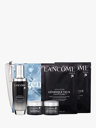 Lancôme Génifique Skincare Essentials Collection