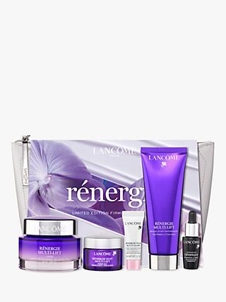 Lancôme Rénergie Skincare Essentials Collection