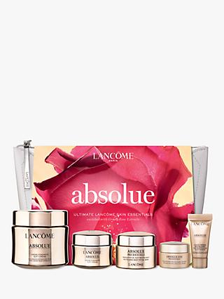 Lancôme Absolue Ultimate Skin Essentials Gift Set