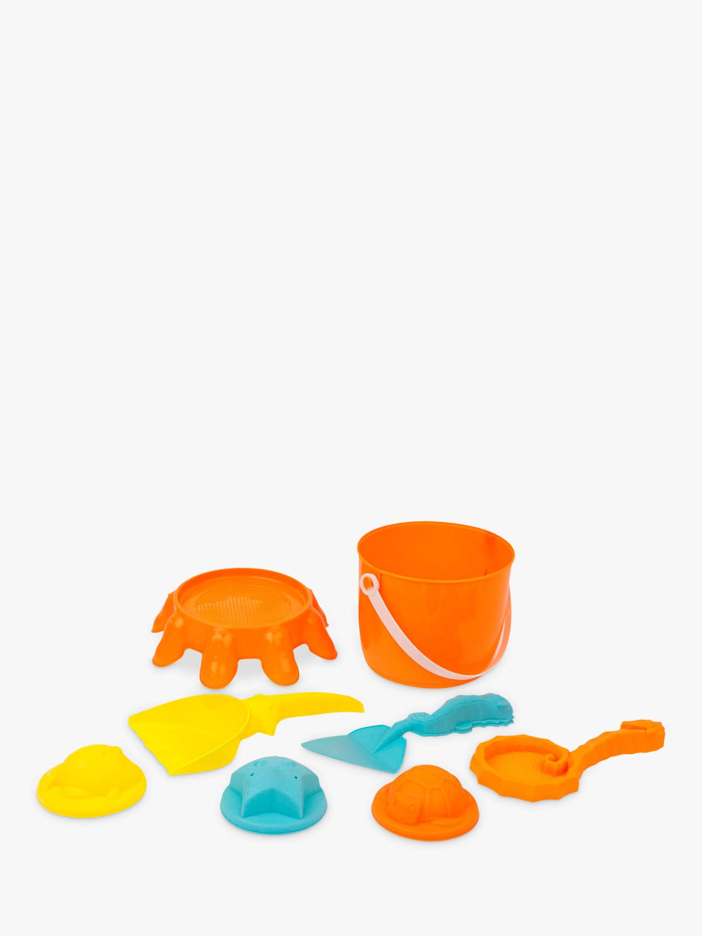 7b17cfce1c66 Buy Sunnylife Children's Beach Sand Kit, Multi Online at johnlewis. ...
