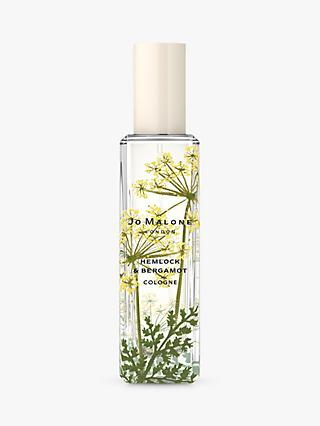 Jo Malone London Hemlock & Bergamot Cologne, 30ml