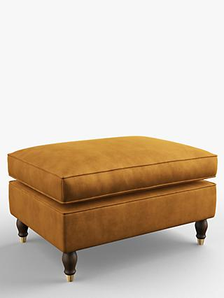 Duresta Vaughan II Footstool