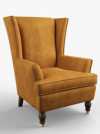 Duresta Keaton Wing Back Armchair