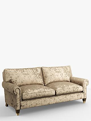 Clarke Range, Duresta Clarke Grand 4 Seater Sofa