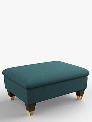 Duresta Clarke Storage Footstool