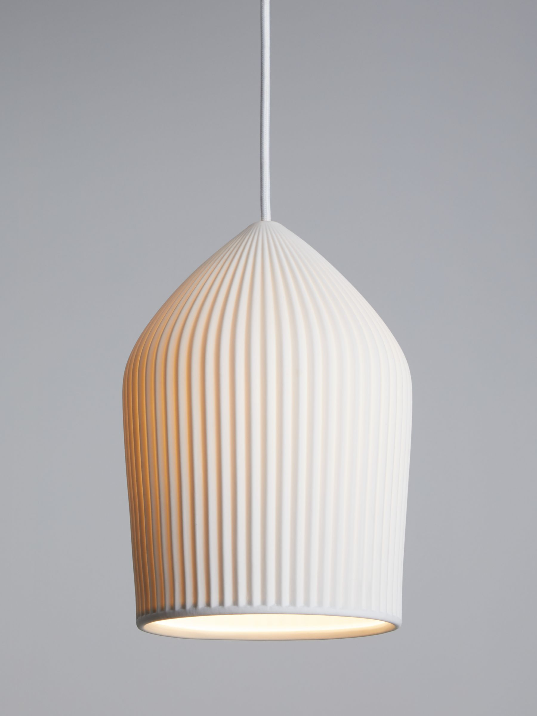 Nordlux Nordlux Design For The People Reykjavik Ceiling Light, White