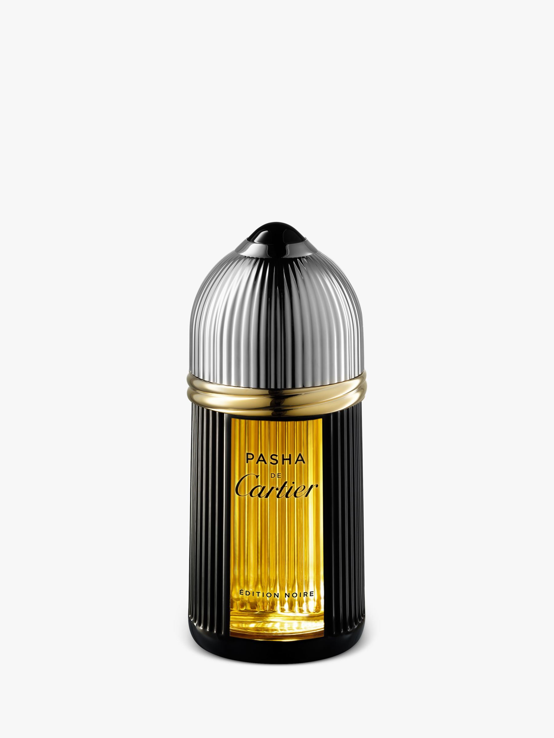 Cartier Cartier Pasha Noir Ultimate Eau de Toilette 100ml Limited Edition
