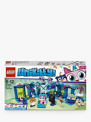 LEGO Unikitty! 41454 Dr. Fox Laboratory