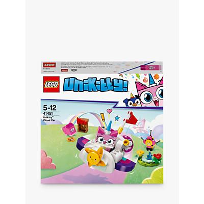 LEGO Unikitty! 41451 Cloud Car