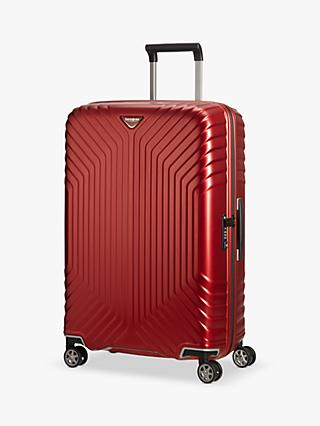 Samsonite Tunes 4-Wheel 69cm Medium Suitcase