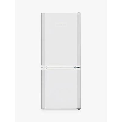 Liebherr CU2331 Freestanding 60/40 Fridge Freezer, A++ Energy Rating, 55cm Wide, White