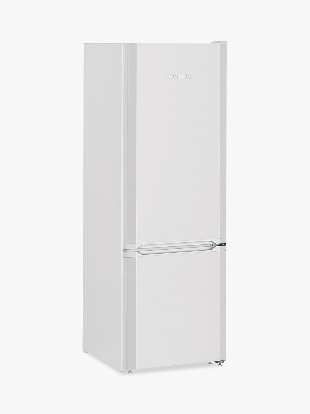 Buy Liebherr CU2831 Freestanding 70/30 Fridge Freezer, A++ Energy Rating, 55cm Wide, White Online at johnlewis.com