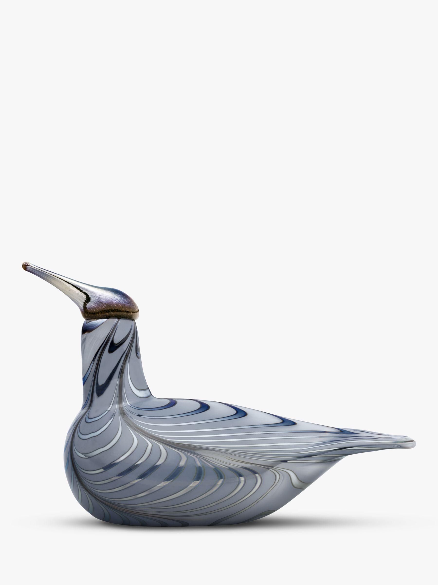 Iittala littala Toikka Vuono Glass Bird