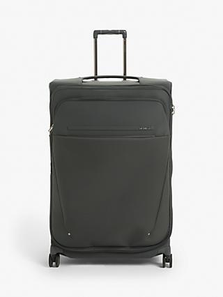 edbb95a38d55 Samsonite B-Lite Icon 4-Spinner 83cm Large Case