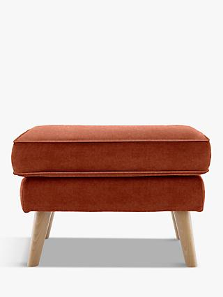 The Sixty Five Range, G Plan Vintage The Sixty Five Footstool