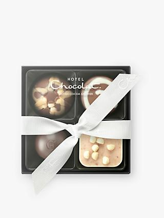 Hotel Chocolat Mini Selection, 77g