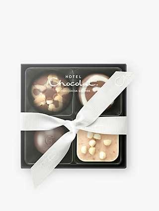 Hotel Chocolat Mini Selection, 77g