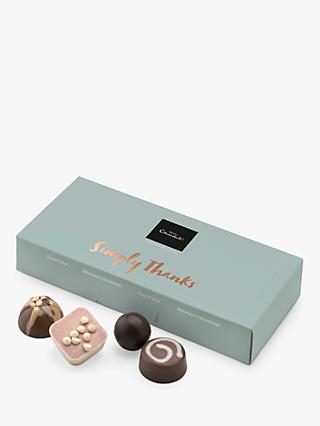 Hotel Chocolat Simply Thanks Pocket Selection, 144g