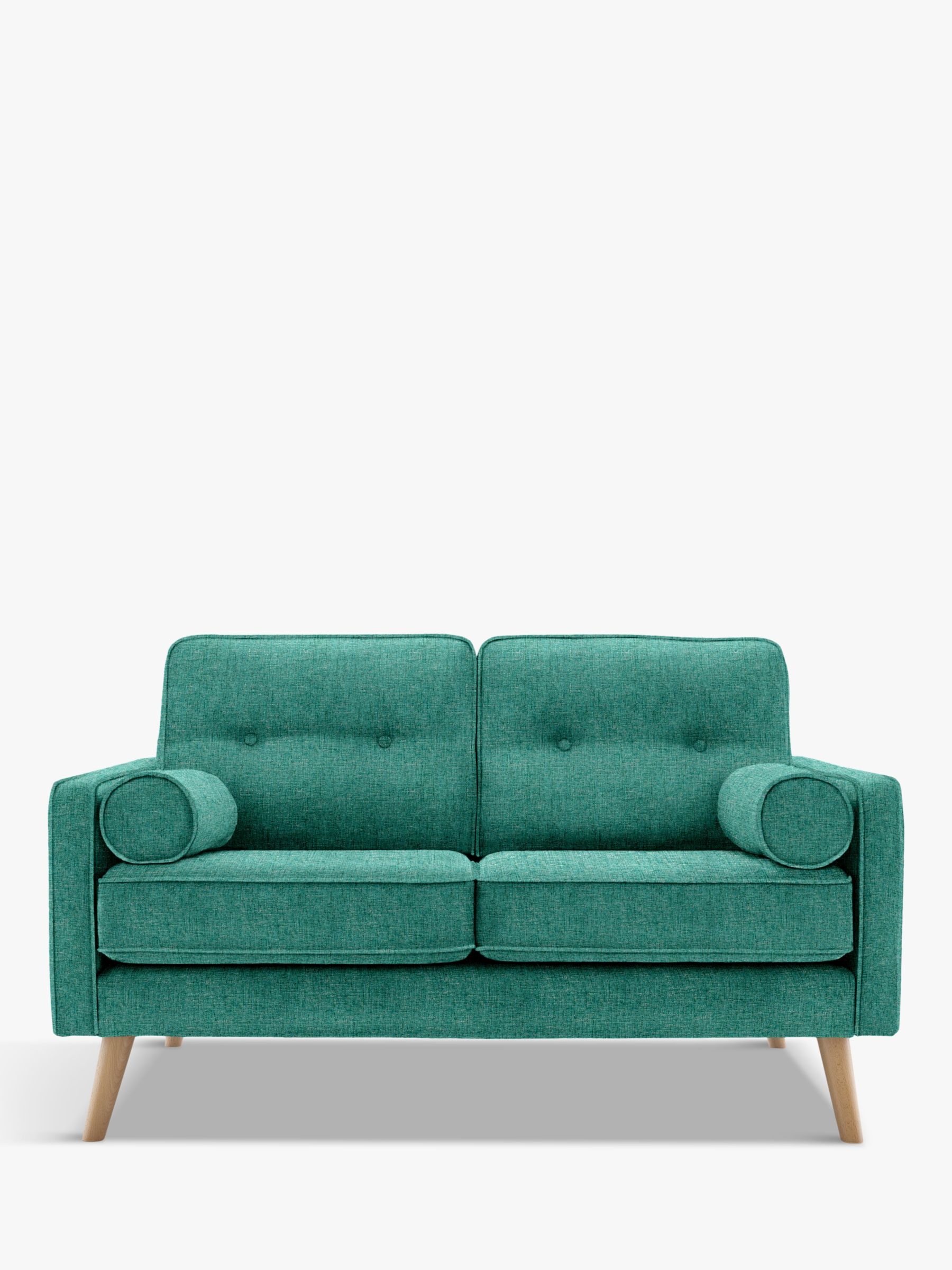 G Plan Vintage G Plan Vintage The Sixty Five Small 2 Seater Sofa