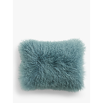 John Lewis & Partners Mongolian Cushion