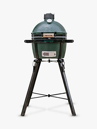 Big Green Egg MiniMax BBQ and Stand