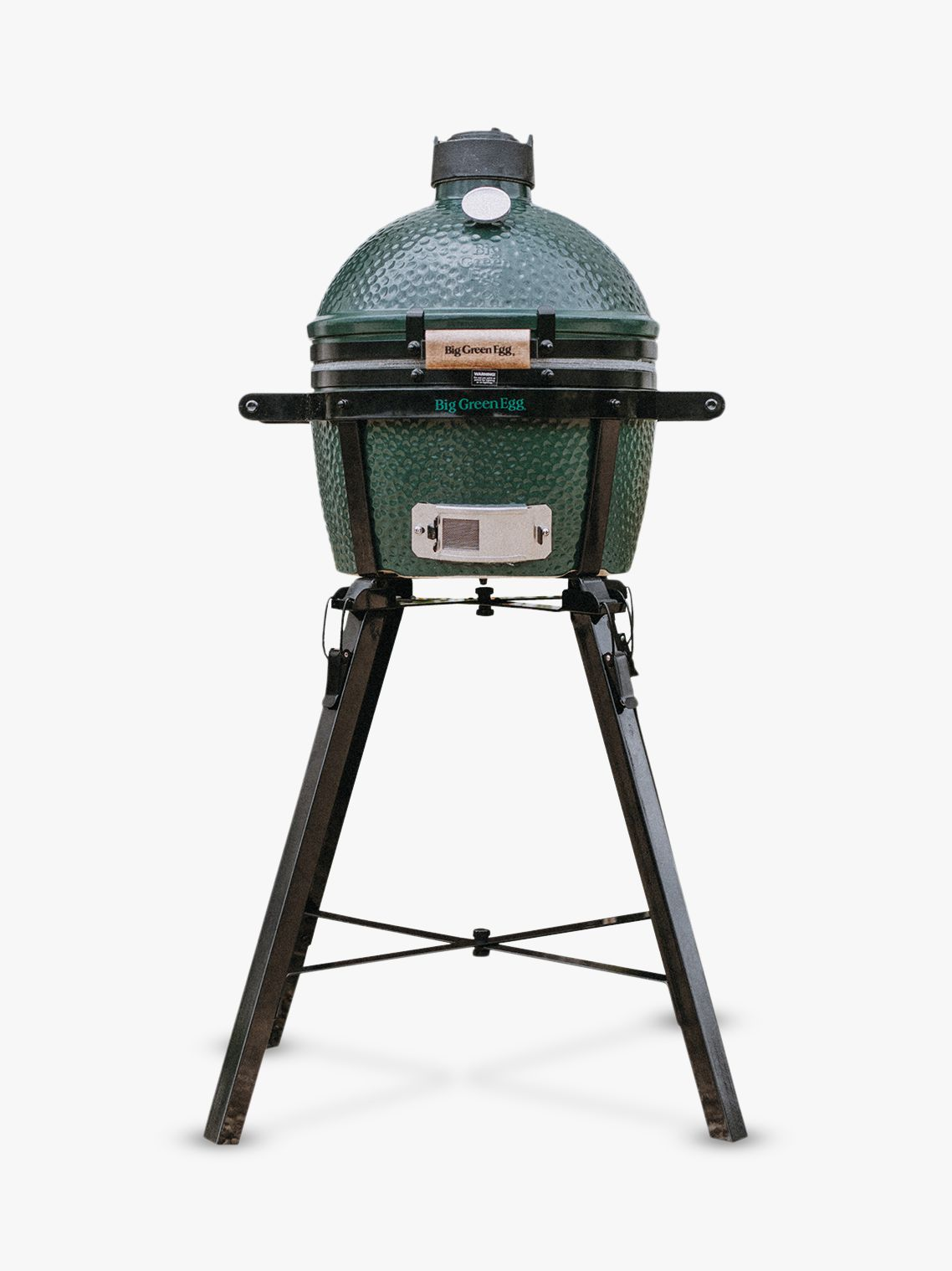 Big Green Egg Big Green Egg MiniMax BBQ and Stand