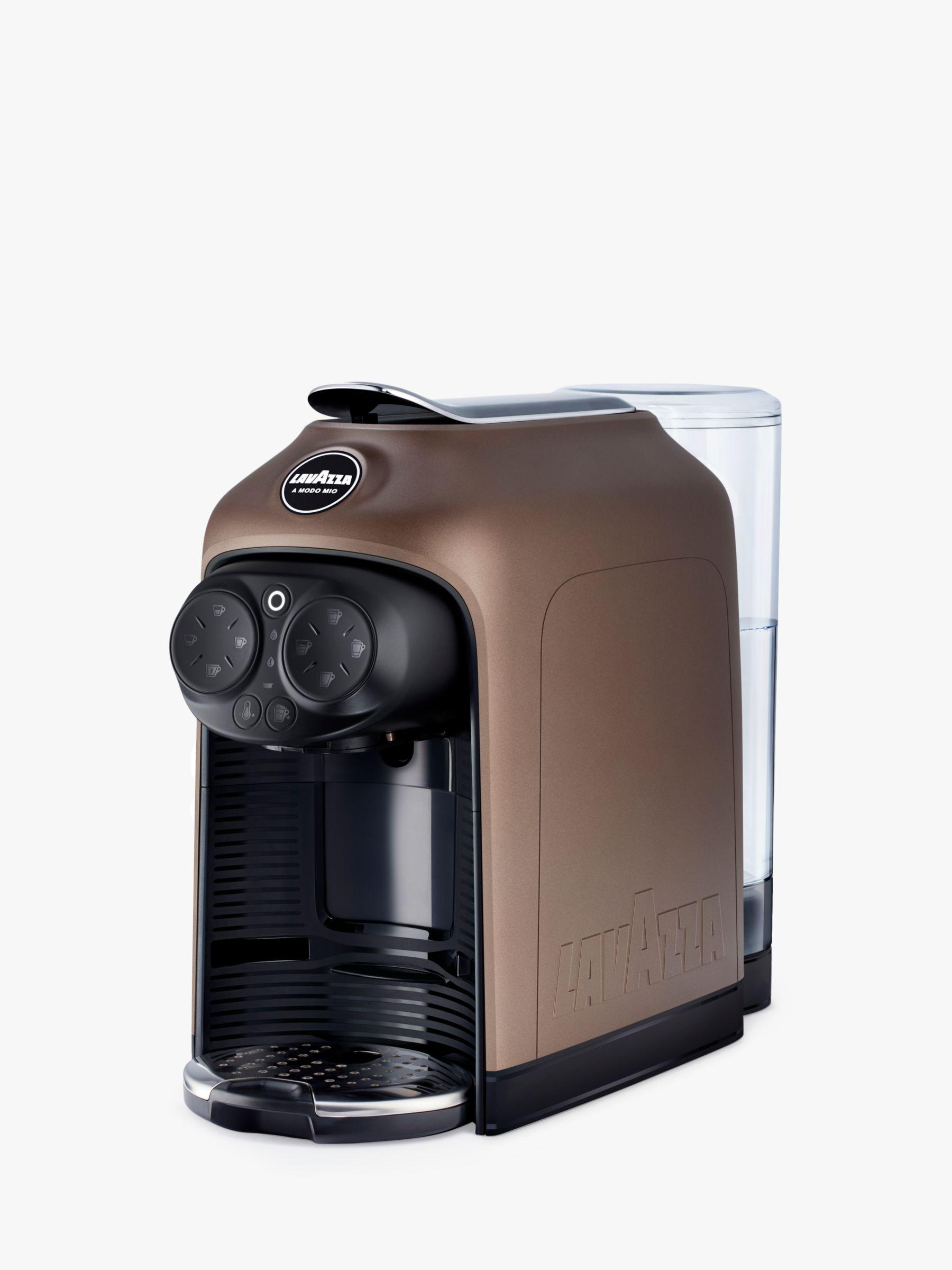 Lavazza Lavazza A Modo Mio Desea Coffee Machine