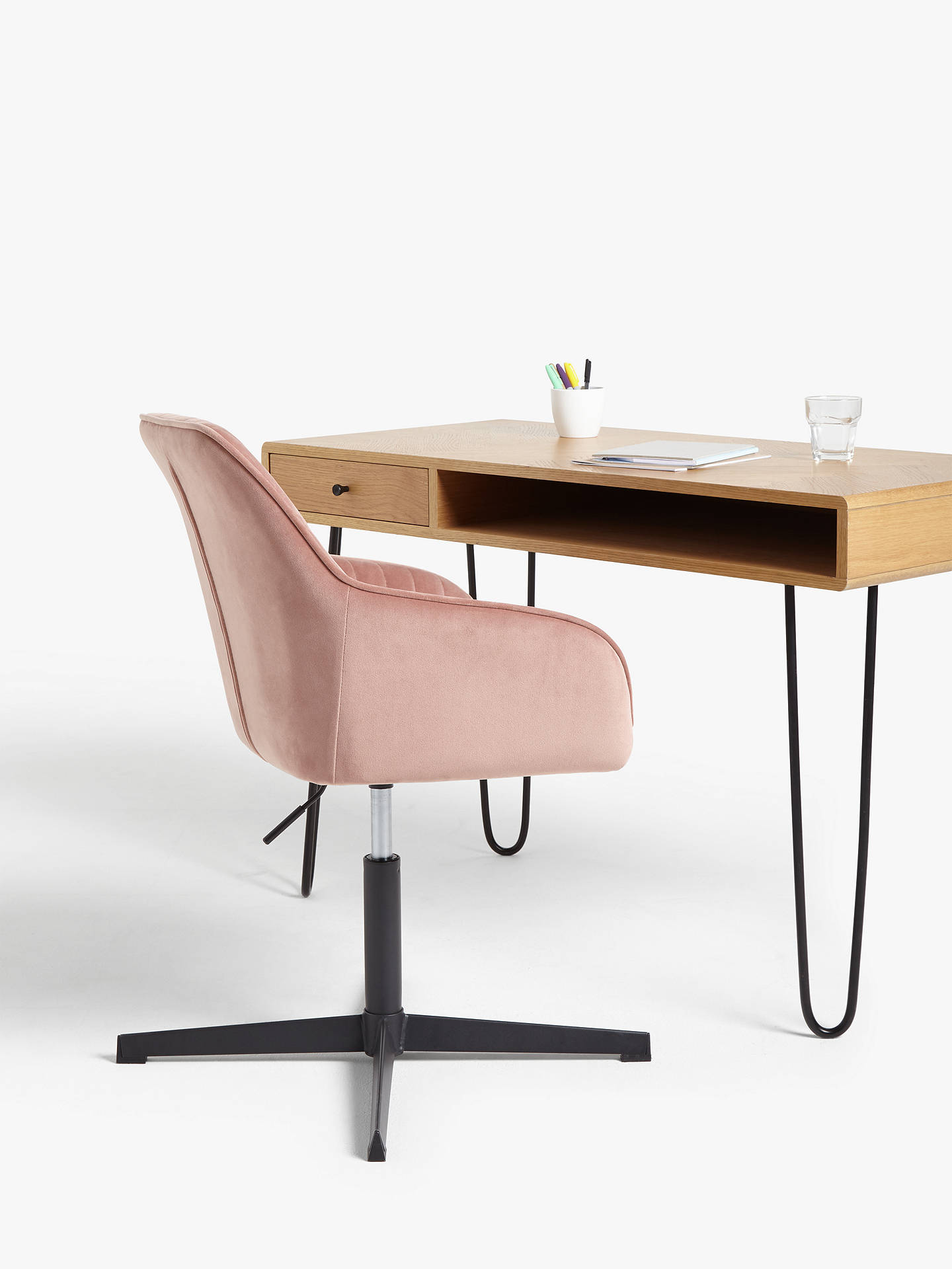 Astonishing Brooks Office Furniture The Arts Pabps2019 Chair Design Images Pabps2019Com
