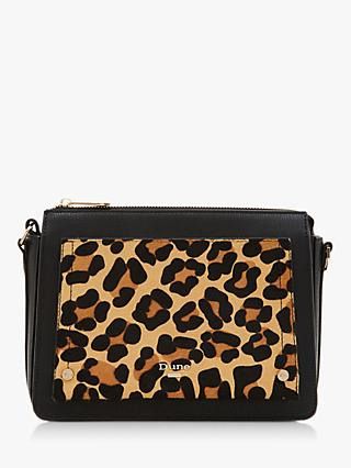 59775435f0863 Dune Dafneyy Cross Body Bag