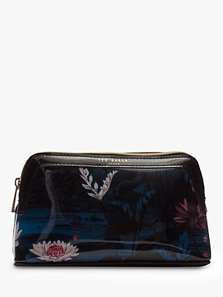 Ted Baker Flobela Wonderland Makeup Bag, Multi