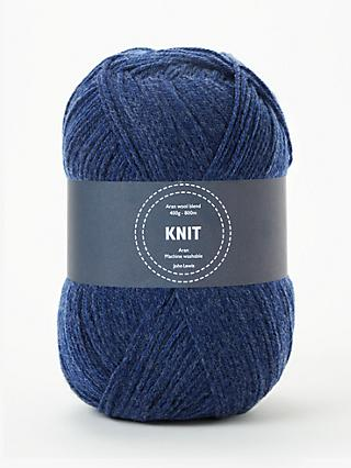 bd0e478bf Wool & Yarn | Knitting Wool | John Lewis & Partners