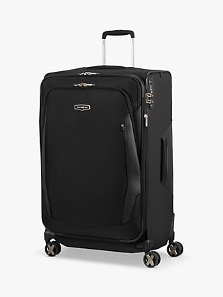 6066bdd950ac5 Samsonite X Blade 4.0 Spinner 4-Wheels 78cm Suitcase