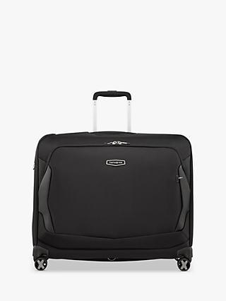b0b94eb50e6f Samsonite X Blade 4.0 Spinner 4-Wheel Garment Bag