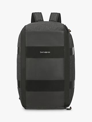 ca4359e8fd6 Samsonite Bleisure Duffle Backpack