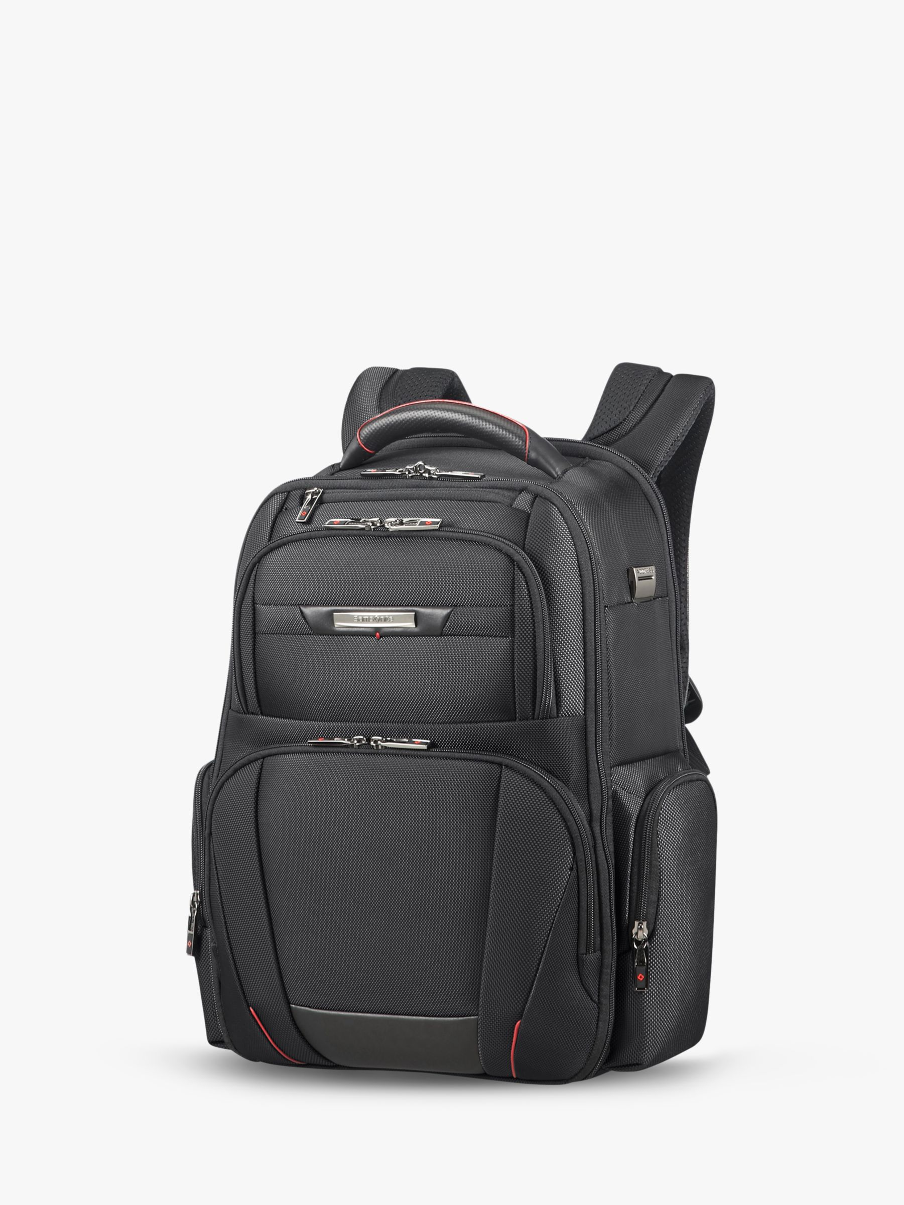 Samsonite Samsonite Pro Dlx 5 15 Laptop Backpack, Black