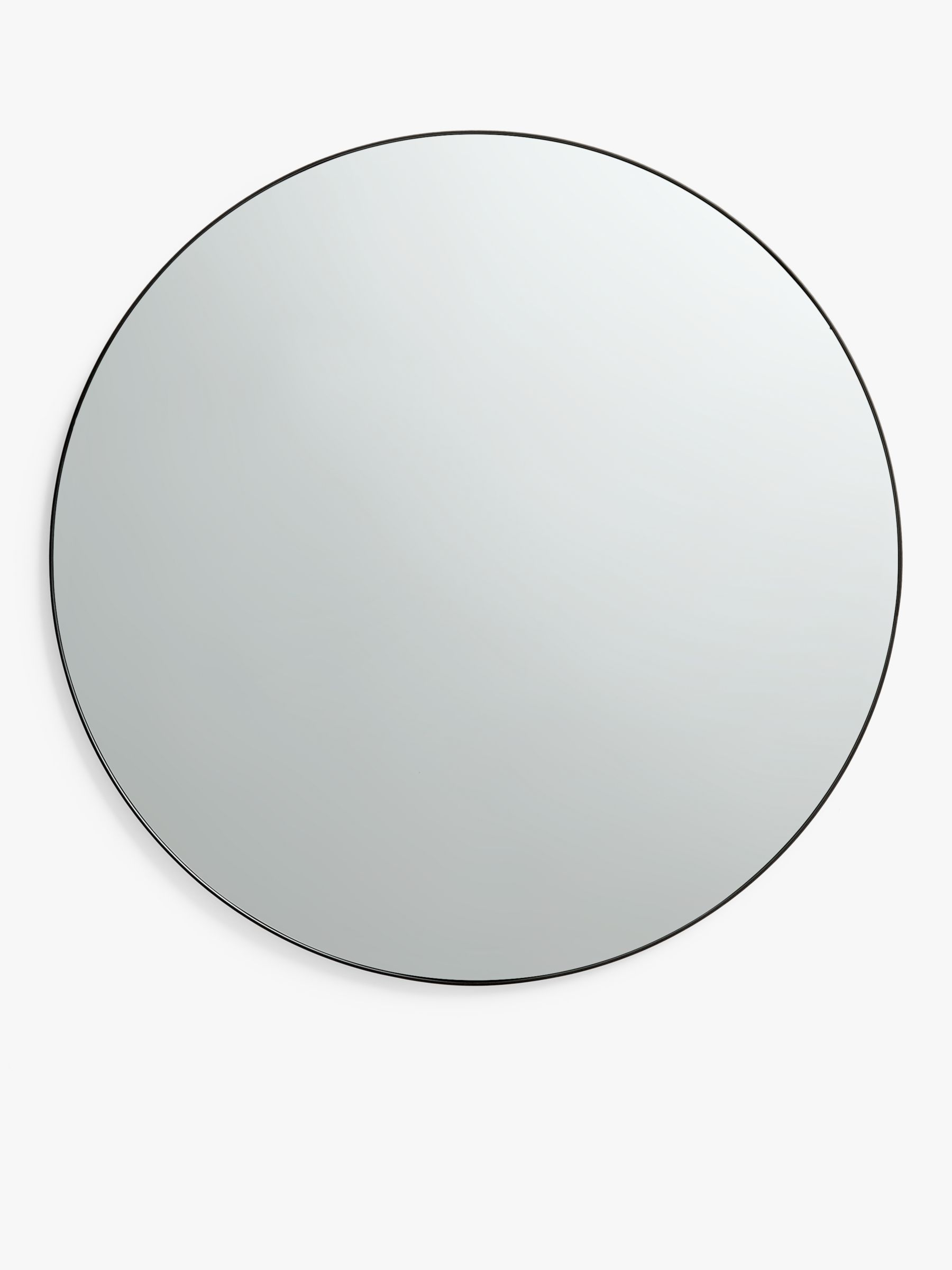 Round Oval Mirrors John Lewis Partners
