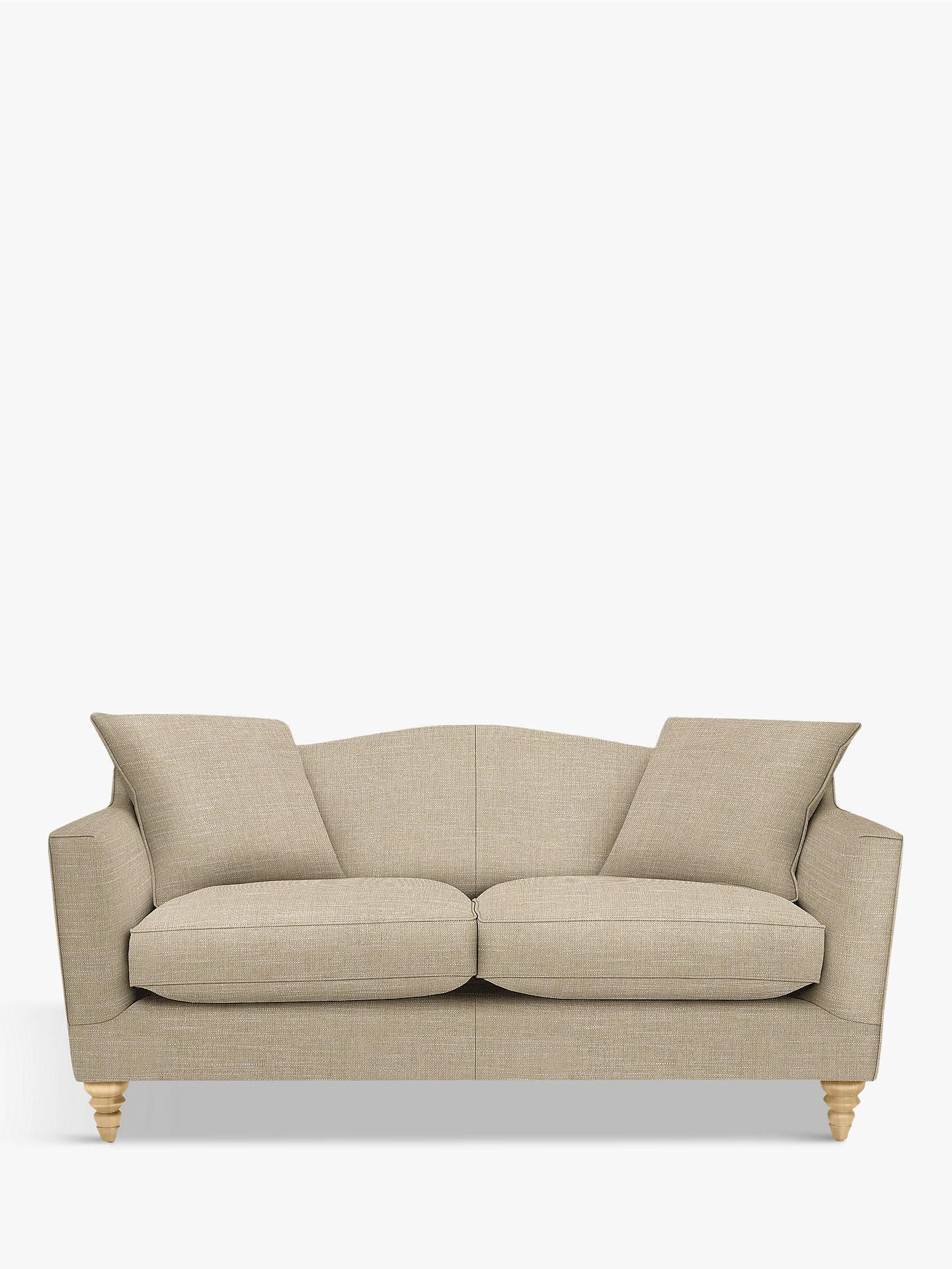 Terrific Croft Collection Melrose Medium 2 Seater Sofa Light Leg Hope Caramel Pabps2019 Chair Design Images Pabps2019Com