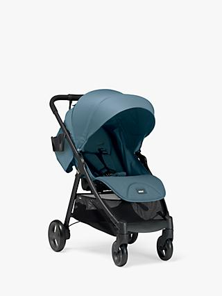 Mamas & Papas Armadillo Pushchair, Pacific Blue