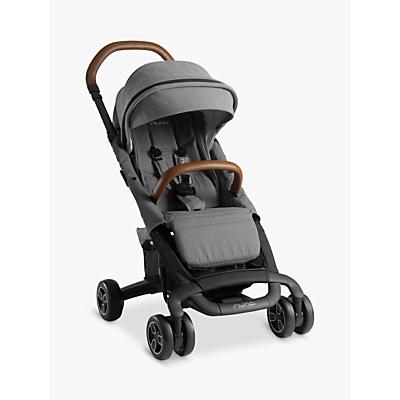 Nuna Pepp Next Oxford Collection Stroller, Grey