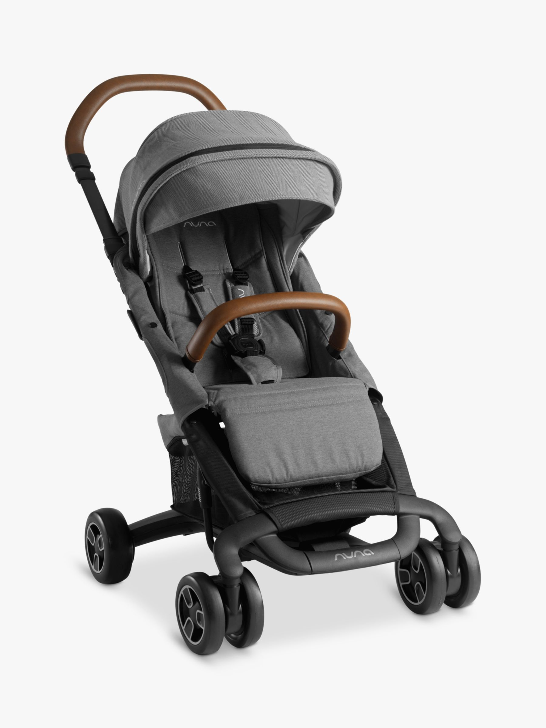 Nuna Nuna Pepp Next Oxford Collection Stroller, Grey