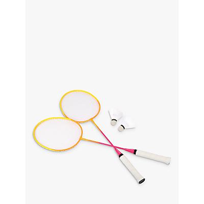 Sunnylife Malibu Badminton Set