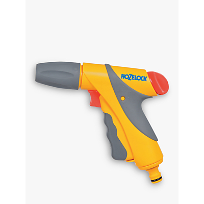 Hozelock Garden Hose Jet Spray Gun Plus