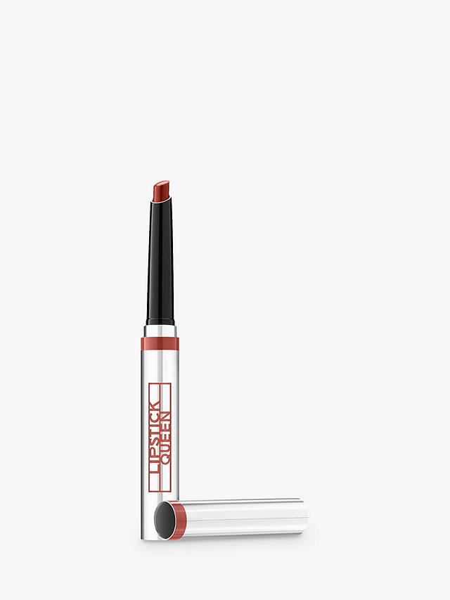 Buy Lipstick Queen Lip Lacquer - Rear View Mirror, Joy Ride Java Online at johnlewis.com