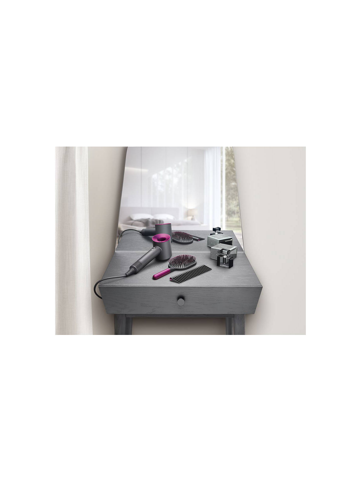 Buy Dyson Supersonic Hair Dryer Gift Edition Set Online at johnlewis.com